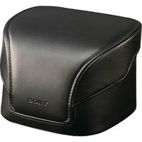 Sony Soft Carrying Case for the Cyber-shot Digital HX100V Camera (Black)