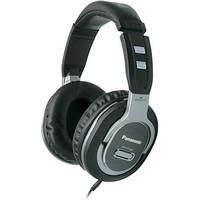 Panasonic RP-HTF600 Closed-Back Stereo Monitor Headphones