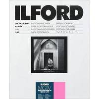 """Ilford Multigrade IV RC Deluxe MGD.1M Black & White Variable Contrast Paper (8 x 10"""", Glossy, 250 Sheets)"""