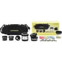 Lensbaby Ultimate Portrait Kit (Canon EF Mount)