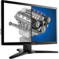 "ViewSonic VP2765-LED 27"" Widescreen LED Monitor"