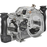 Nimar Underwater Housing for Canon EOS 40/50D DSLR (No Port)