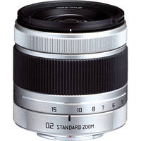 Pentax 5-15mm f/2.8-4.5 Zoom Lens for Q Mount Cameras