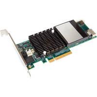 Promise Technology SuperTrak STEX4650B SAS/SATA RAID Controllers (One Card)