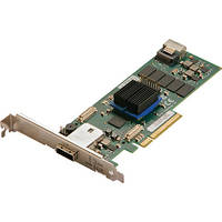 ATTO Technology ExpressSAS 6 Gbps SAS/SATA RAID Adapter