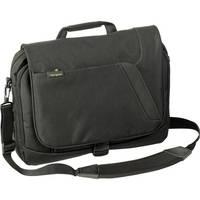 Targus Spruce EcoSmart Messenger Bag (Black/Green)