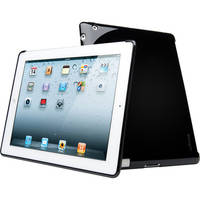 Kensington Protective Back Cover for iPad 2nd, 3rd, and 4th Generation (Black)