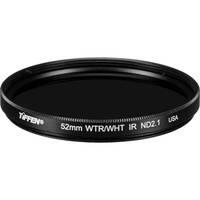 Tiffen 52mm Solid Neutral Density Infrared (IR) 2.1 Filter