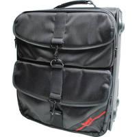 "Domke Rolling Propack 220 (12.5 x 6 x 18.5"", Black)"