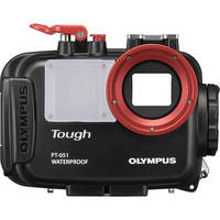 Olympus PT-051 Underwater Housing for TG-610 / TG-810