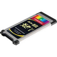 Transcend TS-RDF1 ExpressCard Reader