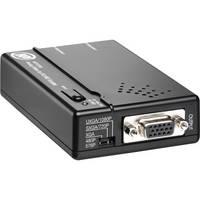 AV Toolbox Analog to PC / HD Video Scaler