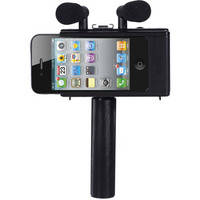 Fostex AR-4i Audio Interface for iPhone 4/4S & iPod touch 4G