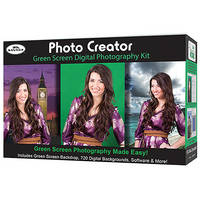Savage Photo Creator Kit - Digital Photography Kit