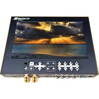 "Manhattan LCD 8.9"" HD Professional LCD Monitor with 3G SDI"