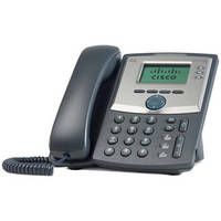 Cisco SPA 303 3-Line IP Phone with Dual Switched Ethernet Ports