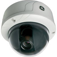 Interlogix EVR Ultra-view Day/Night Rugged Dome (9-22mm Lens)