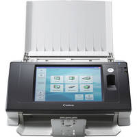 Canon imageFORMULA ScanFront 300P With Finger Password