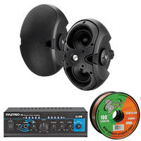 Electro-Voice EV Conference Room Speaker System