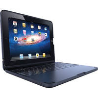 ClamCase ClamCase for iPad 2nd, 3rd & 4th Generation (Black)