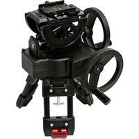CPM Camera Rigs CPMhead Geared Head Unit