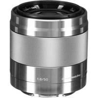 50mm f1.8 for NEX