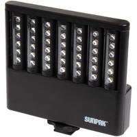 Sunpak VL-LED-42 Compact Video Light