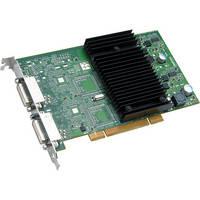 Matrox P69/690 PCI 128MB DDR2 Dual Head Graphics Card