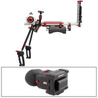 Zacuto EVF Filmmaker with EVF Pro Kit
