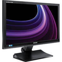 "Samsung S19A200NW 19"" 200 Series Business LED Monitor"