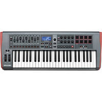Novation Impulse 49 - USB-MIDI Keyboard