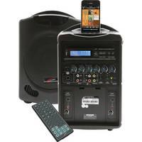 Califone PA419 iPod Wireless Portable PA System