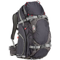 Clik Elite Contrejour 40 Backpack (Black)