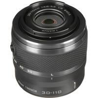 Nikon 1 Nikkor VR 30-110mm f/3.8-5.6 Lens (Black) for CX Format