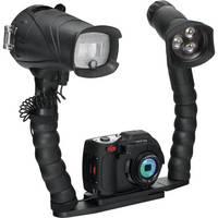 SeaLife DC1400 Pro Duo Set