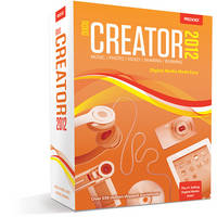 Roxio Creator 2012 (Windows)