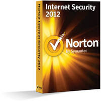 Symantec Norton Internet Security 2012 (3-Computer, Single User License)