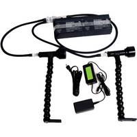 Equinox 65 W Dual Mini Aqualight System X SERIES - Flood
