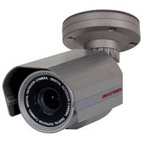 ARM Electronics Enhance IT3 Wide Dynamic Bullet Camera (Day/Night, 5-50mm)