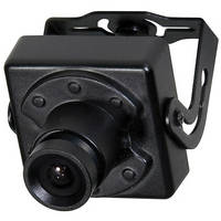 ARM Electronics 600 Line Ultra-Miniature Day/Night Camera with OSD