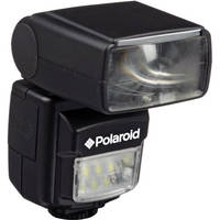 Polaroid PL160 Dedicated Dual Flash (For Olympus/Panasonic)