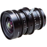 Zunow Super Wide Angle Zoom Lens For Sony NEX-FS100 / 700 And NEX-VG10 / 20