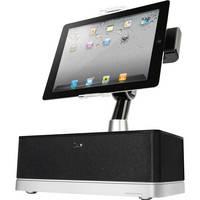iLuv ArtStation Pro Stereo Speaker Dock for iPad, iPhone and iPod (Black)