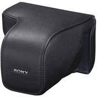 Sony Body Case and Lens Jacket for the NEX-7 (Black)