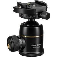 Photo Clam Pro Gold II Easy PQR Ballhead