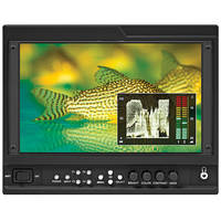 "Marshall Electronics V-LCD90MD 9"" High Resolution HDMI Camera Monitor"