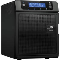WD 4TB Sentinel DX4000 Small Office Storage Server