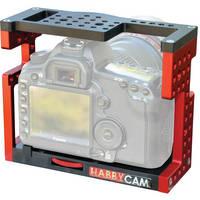 Habbycam 5D/7D DSLR Cage