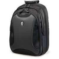 Mobile Edge Alienware Orion M14x Backpack (ScanFast, Black)