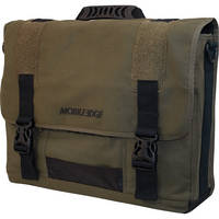 Mobile Edge The ECO Messenger Bag (Olive)
